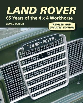 Land Rover By Taylor, James
